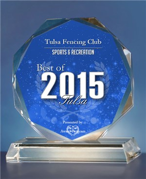2015 Best of Tulsa